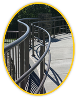Iron Railings in Bethesda, MD and Beyond