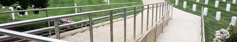 Stainless Steel Cable Rails-Maryland